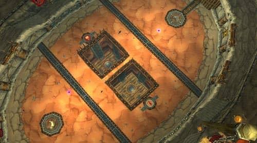 Как Улучшить Графику В Warcraft 3